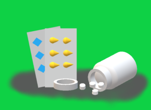 ED治療薬、補助薬、サプリメント
