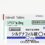 ED治療薬と精力剤ドリンク